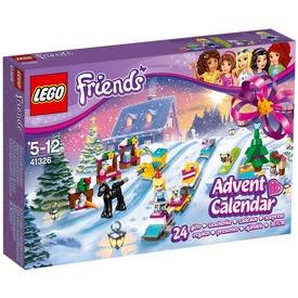 LEGO Friends 41326 Adventi naptár Itt egy ajánlat található, a bővebben gombra kattintva, további információkat talál a termékről.