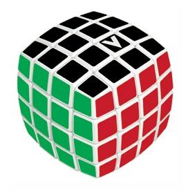 V-Cube logikai versenykocka - fehér, 4 x 4 x 4