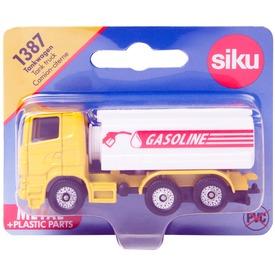 SIKU Tartályos teherautó 1:87 - 1387