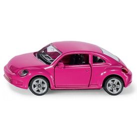 SIKU Volkswagen Beetle pink 1:87 - 1488