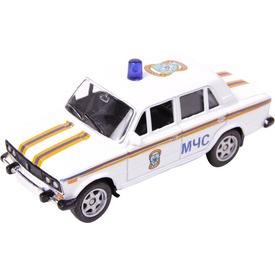 Lada 2106 fém kisautó - 1:60, többféle