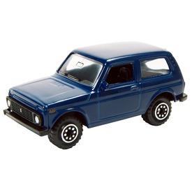 Fém autó 1:60, Lada 4x4 Itt egy ajánlat található, a bővebben gombra kattintva, további információkat talál a termékről.