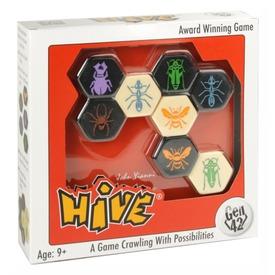 Hive stratégiai társasjáték HIVE Itt egy ajánlat található, a bővebben gombra kattintva, további információkat talál a termékről.