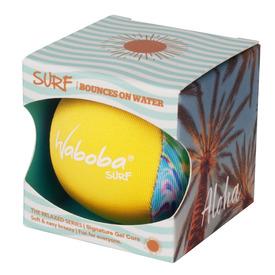 Waboba Surf vízen pattogó szörflabda - többféle Itt egy ajánlat található, a bővebben gombra kattintva, további információkat talál a termékről.