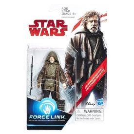 Star Wars: Utolsó Jedik figura - 10 cm, többféle