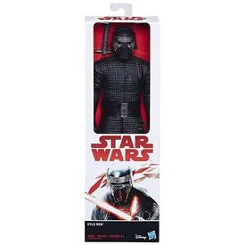 Star Wars: Utolsó Jedik figura - 30 cm, többféle