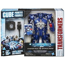 Transformers Power Cube kezdő készlet - többféle