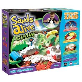 Sands Alive homok világító autós készlet