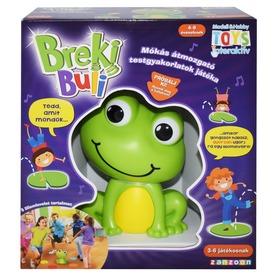 Breki buli társasjáték Itt egy ajánlat található, a bővebben gombra kattintva, további információkat talál a termékről.
