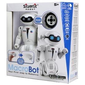 Silverlit MacroBot robot Itt egy ajánlat található, a bővebben gombra kattintva, további információkat talál a termékről.