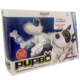 Silverlit Robotkutya Itt egy ajánlat található, a bővebben gombra kattintva, további információkat talál a termékről.