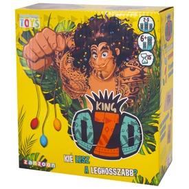 King Ozo – Kié lesz a leghosszabb? Itt egy ajánlat található, a bővebben gombra kattintva, további információkat talál a termékről.