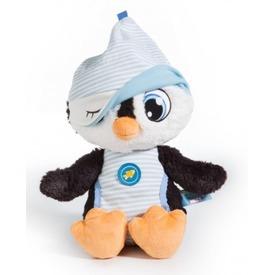 Édes álom plüssbarát pingvin - 35 cm