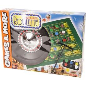 Roulette de Luxe Itt egy ajánlat található, a bővebben gombra kattintva, további információkat talál a termékről.