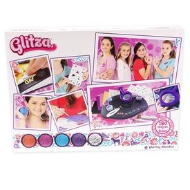 Glitza Sparkle Studio Deluxe 180-designs Itt egy ajánlat található, a bővebben gombra kattintva, további információkat talál a termékről.