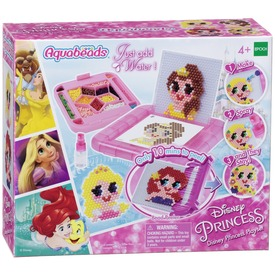 Aqua Beads Disney Hercegnők szett Itt egy ajánlat található, a bővebben gombra kattintva, további információkat talál a termékről.