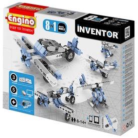 Engino - INVENTOR 8 IN 1 Légi járművek