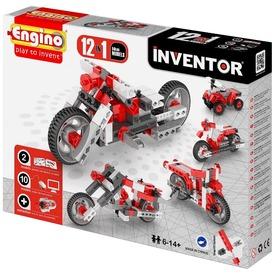 Engino Inventor motor 12 az 1-ben készlet