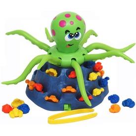 Jolly Octopus társasjáték Itt egy ajánlat található, a bővebben gombra kattintva, további információkat talál a termékről.