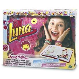 Soy Luna Titkos Párna Itt egy ajánlat található, a bővebben gombra kattintva, további információkat talál a termékről.