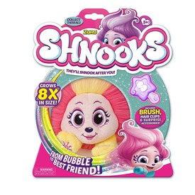 Shnooks csoda szőrmók figura - többféle