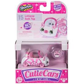 Cutie Car Cukikocsi 1db-os Itt egy ajánlat található, a bővebben gombra kattintva, további információkat talál a termékről.