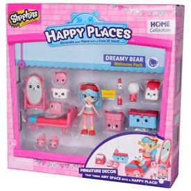 Happy places Köszöntő szett Itt egy ajánlat található, a bővebben gombra kattintva, további információkat talál a termékről.