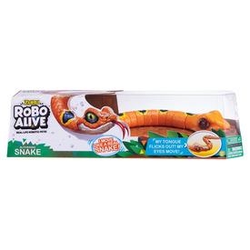 Robo Alive - Kígyó Itt egy ajánlat található, a bővebben gombra kattintva, további információkat talál a termékről.
