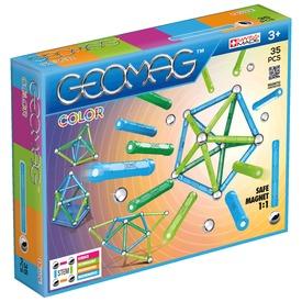 Geomag Color 35 darabos készlet