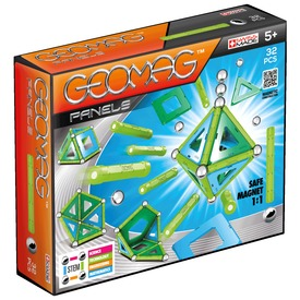 Geomag Panels 32db Itt egy ajánlat található, a bővebben gombra kattintva, további információkat talál a termékről.