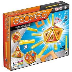 Geomag Panels 50 darabos készlet