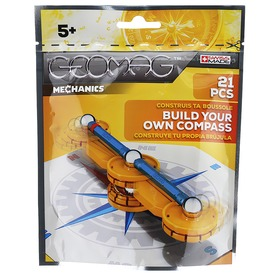 Geomag mechanics 21db