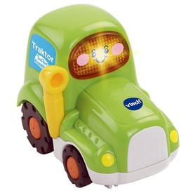 V-Tech Toot-Toot Kisautók - Traktor  Itt egy ajánlat található, a bővebben gombra kattintva, további információkat talál a termékről.