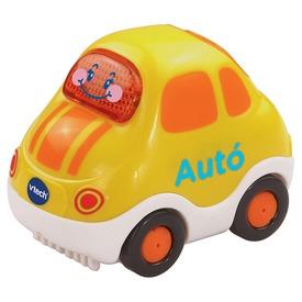 Toot-Toot kisautók - személyautó