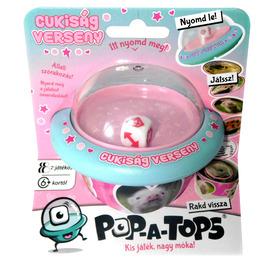 Football Heroes focista figura 4 darabos készlet