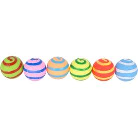 Labdák 6 darabos fürdőjáték - spirál mintás Itt egy ajánlat található, a bővebben gombra kattintva, további információkat talál a termékről.