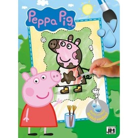 Peppa malac varázskifestő Itt egy ajánlat található, a bővebben gombra kattintva, további információkat talál a termékről.