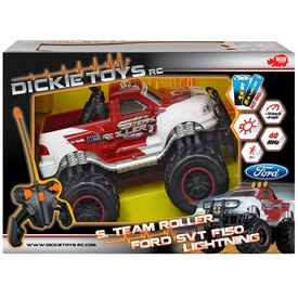 Dickie RC Ford F 150 S, team Roller
