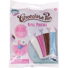 Csokivarázs Toll utántöltő Itt egy ajánlat található, a bővebben gombra kattintva, további információkat talál a termékről.