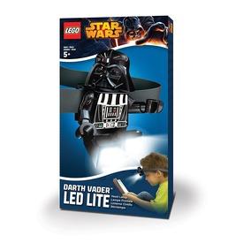 LEGO® Star Wars Darth Vader elemes fejlámpa