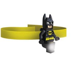 LEGO DC Super Heroes - Batman fejlámpa elemes Itt egy ajánlat található, a bővebben gombra kattintva, további információkat talál a termékről.