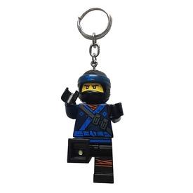 LEGO® Ninjago Jay világító kulcstartó Itt egy ajánlat található, a bővebben gombra kattintva, további információkat talál a termékről.