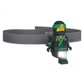 LEGO® Ninjago Lloyd fejlámpa elemes Itt egy ajánlat található, a bővebben gombra kattintva, további információkat talál a termékről.