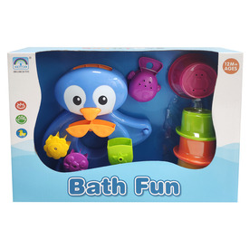 Lubickoló pingvin fürdőjáték Itt egy ajánlat található, a bővebben gombra kattintva, további információkat talál a termékről.