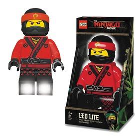 LEGO Ninjago Kai zseblámpa elemes Itt egy ajánlat található, a bővebben gombra kattintva, további információkat talál a termékről.
