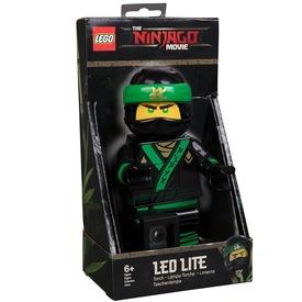LEGO Ninjago Lloyd zseblámpa elemes Itt egy ajánlat található, a bővebben gombra kattintva, további információkat talál a termékről.