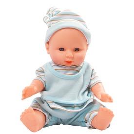 Játékbaba csíkos ruhában - 30 cm Itt egy ajánlat található, a bővebben gombra kattintva, további információkat talál a termékről.