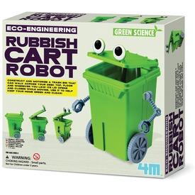 4M kuka robot készlet Itt egy ajánlat található, a bővebben gombra kattintva, további információkat talál a termékről.