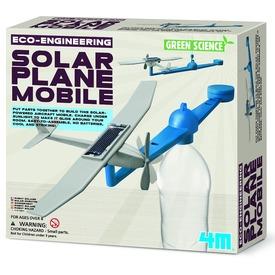 4M napelemes repülő készlet Itt egy ajánlat található, a bővebben gombra kattintva, további információkat talál a termékről.