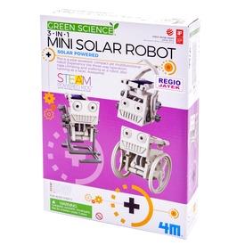 4M 3 az 1-ben napelemes robot Itt egy ajánlat található, a bővebben gombra kattintva, további információkat talál a termékről.